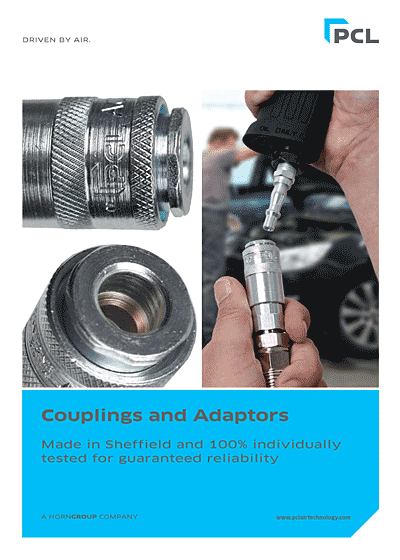 PCL PCL Couplings & Adaptors Brochure