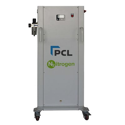 PCL  - T0307 工业用立式制氮机