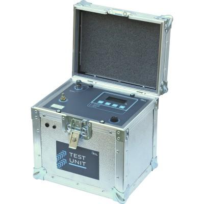 PCL TE3 校准检测装置