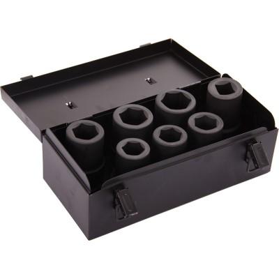 """PCL APA41 7件1""""驱动式气动深套筒组套"""