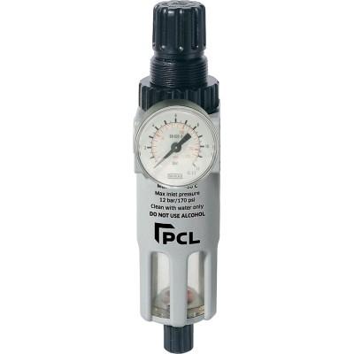PCL 过滤调压阀