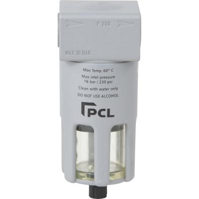 PCL 过滤器