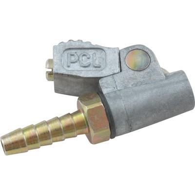 PCL  - 单头夹式充气夹头
