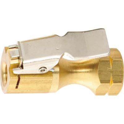 PCL  - 欧式夹式充气夹头