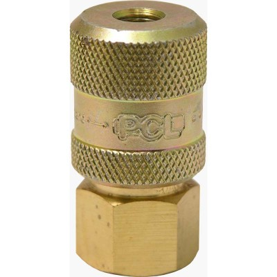 PCL 锁紧式充气夹头