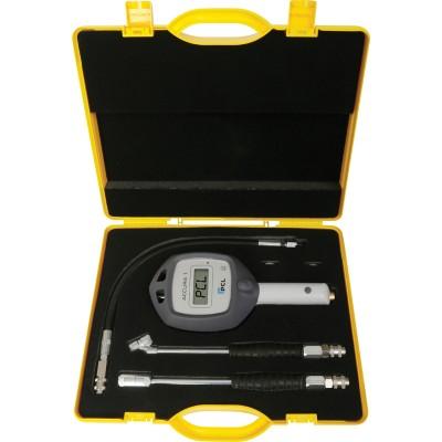 PCL  - DAC51数显高压压力表