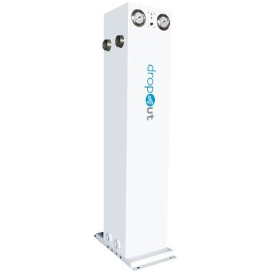 PCL PDO8000T Dropout®Titan 高精度空气干燥过滤器
