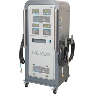 PCL NEXUS氮气充气机(内置多头充气接头)