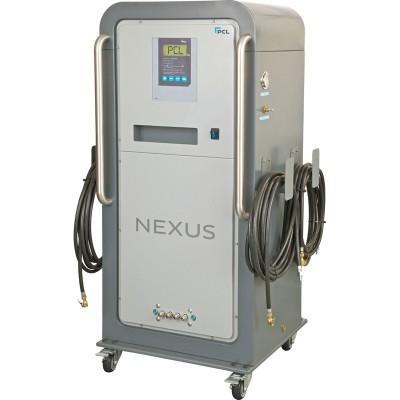 PCL NEXUS氮气充气机(内置充气接头)