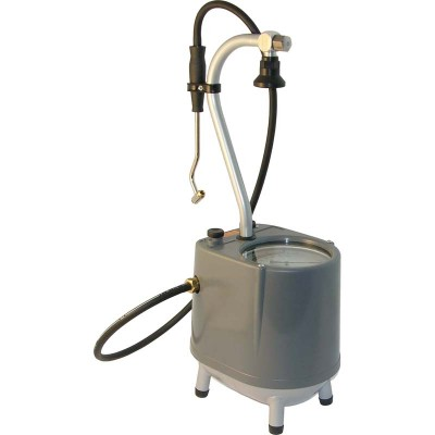 PCL P10H02 - AutoPortair便携式气源装置