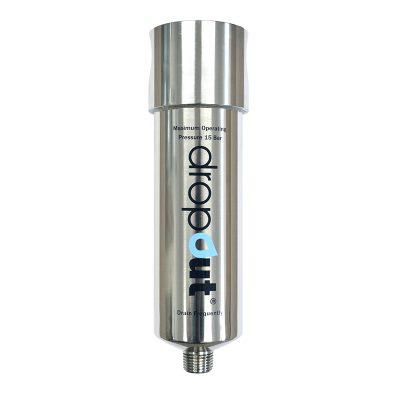 PCL DROPOUT® 高精度空气干燥过滤器(不锈钢)