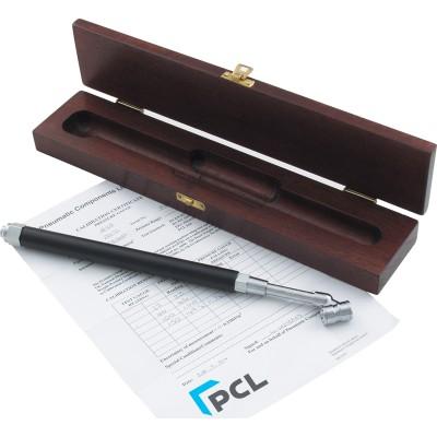 PCL TE60H01 - 大师级压力计