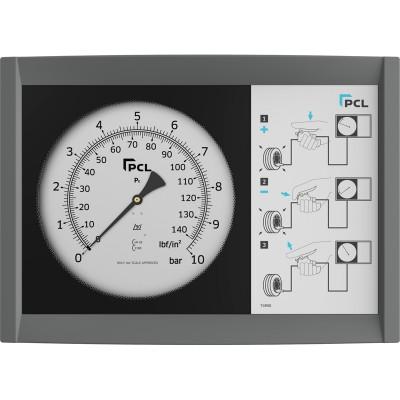 PCL 壁挂式测量仪