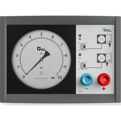 PCL  - 壁挂式测量仪