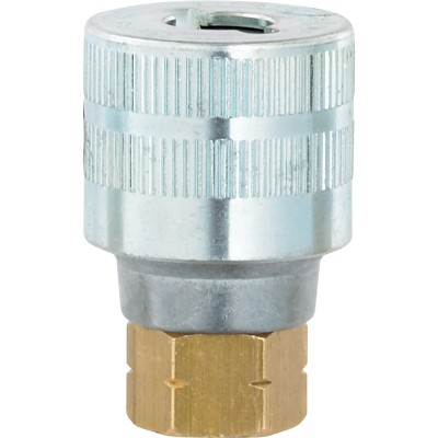 PCL  - Schrader Couplings