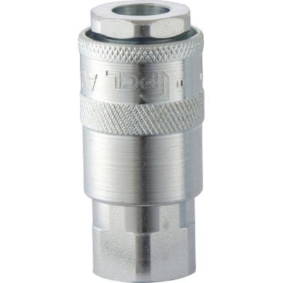 PCL  - 欧式快速接头套筒