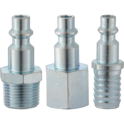 PCL ISO B12 Adaptors