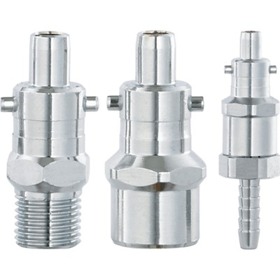 PCL InstantAir Steel Adaptors