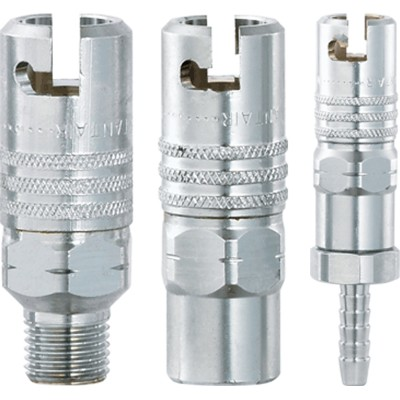 PCL InstantAir Steel Couplings