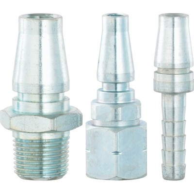 PCL Schrader Heavy Duty Adaptors