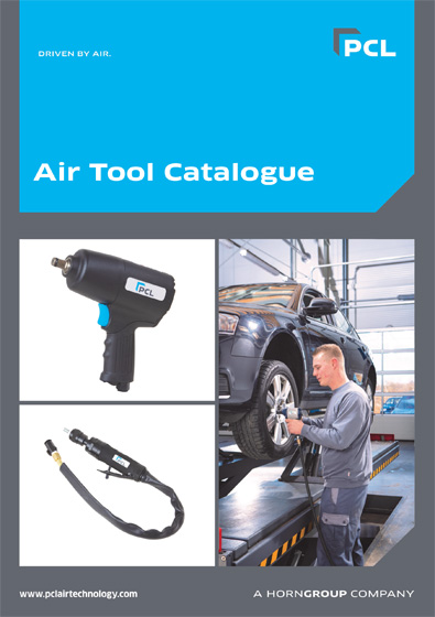 PCL PCL Air Tool Catalogue