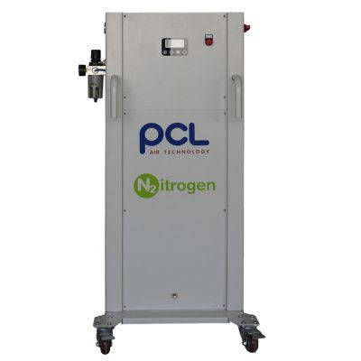 PCL 制氮机