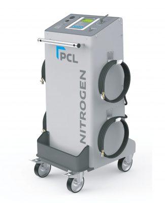 PCL 移动式电驱动制氮机